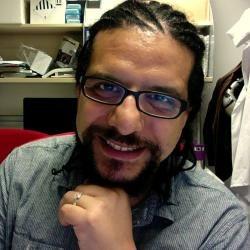 Dr. Karim Si-Tayeb