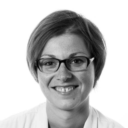 Dr Karine Hannebicque