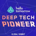 Hello tomorrow deep tech