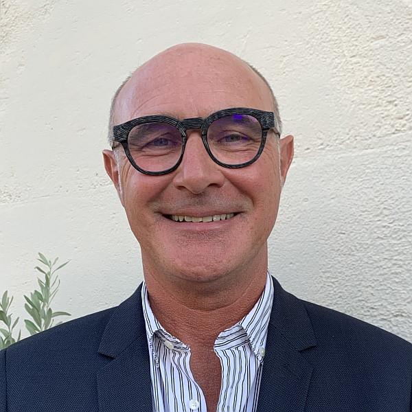 Mathieu Laouenan